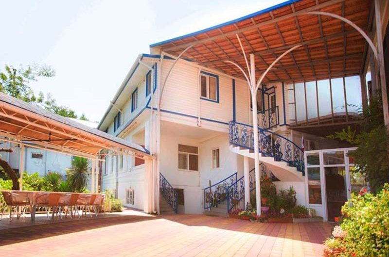 Гостевой дом «Даниэлла»