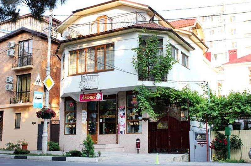 Мини-гостиница «Крымская 260»