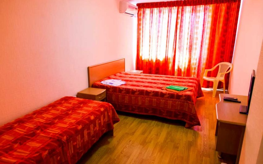 Мини-гостиница «Авита»