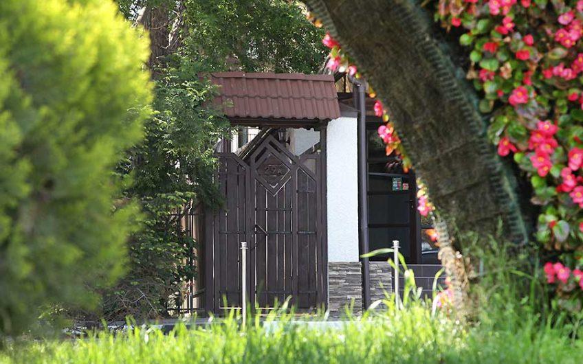 Гостевой дом «Приморская Дача»