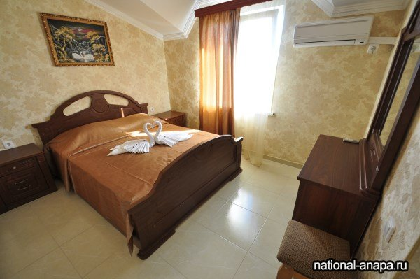 Отель «National»