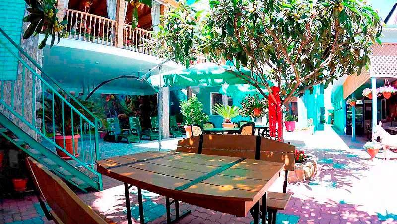 Мини-отель «Изумрудный»